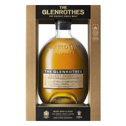 The Glenrothes 'Select Cask Reserve' Single Malt 750ml image