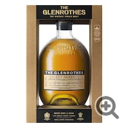 The Glenrothes 'Select Cask Reserve' Single Malt 750ml