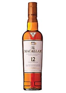 Macallan 12yr 375ml