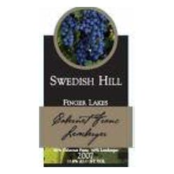 Swedish Hill Cabernet Franc 2007 image