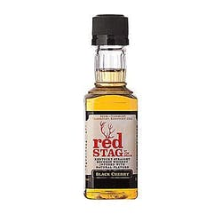 Red Stag by Jim Beam Black Cherry 50ml image
