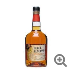 Rebel Yell Rsv 90.6prf 750ml