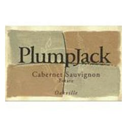 PlumpJack Winery Estate Cabernet Sauv 2005 image