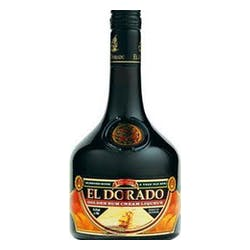 El Dorado Rum Cream 750ml image
