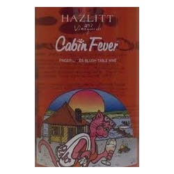 Hazlitt Vineyards 'Cabin' Cabin Fever 1.5L image