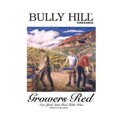 Bully Hill Grower's Red 1.5L image