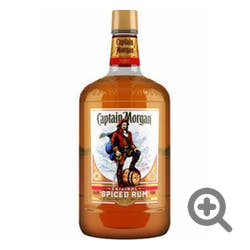 Captain Morgan Spiced 1.75L Rum