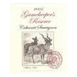 Graham Beck 'The Game Reserve' Cabernet Sauvignon 2011 image