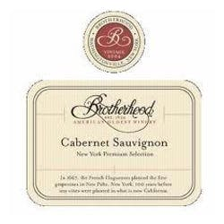 Brotherhood Winery Cabernet Sauvignon image