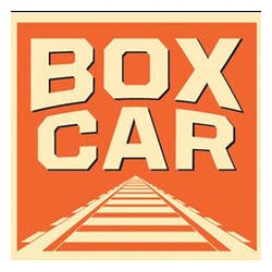 Red Car Wine Company Box Car Syrah 2009 image