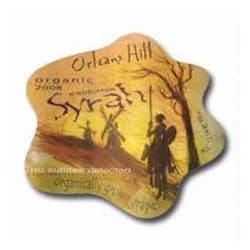 Orleans Hill Syrah 2011 image