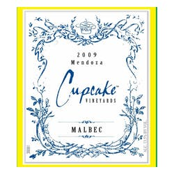 Cupcake Vineyards Malbec 2013 image