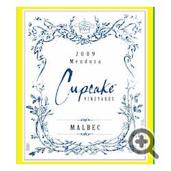 Cupcake Vineyards Malbec 2013