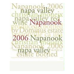 Dominus Estate Napanook Red 2006 image