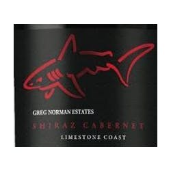 Greg Norman Shiraz Cabernet 2015