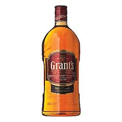 Grants Blended 80prf 1.75L Blended Scotch Whisky image