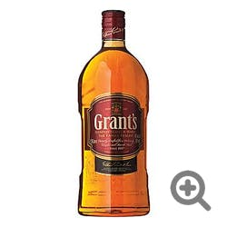 Grant's 'Triple Wood' Blended Scotch Whisky 1.75L