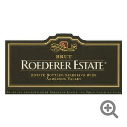 Roederer Estate 'Anderson' Brut NV