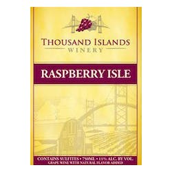 Thousand Islands Winery Raspberry Isle image
