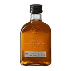 Woodford Reserve Bourbon 50ml image