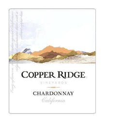 Copper Ridge Chardonnay image