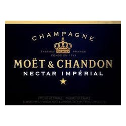 Moet & Chandon Nectar Imperial NV 3.0L image