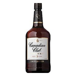 Canadian Club 1858 80pf 1.75L Blended Whisky image