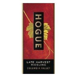 Hogue Estate 'Late Harvest' White Riesling 2013 image