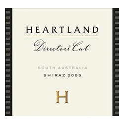 Heartland 'Director's Cut' Shiraz 2008 image