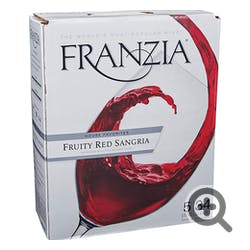 Franzia Fruity Red Sangria 5.0L