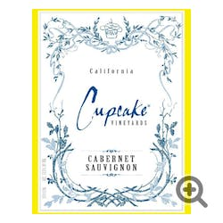 Cupcake Vineyards Cabernet Sauvignon 2016