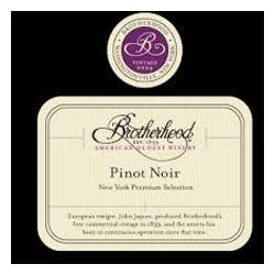 Brotherhood Winery Pinot Noir image