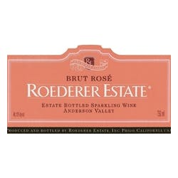 Roederer Estate 'Rose' Brut Rose NV image