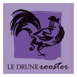 Le Drunk Rooster Grenache-Syrah 2008 image
