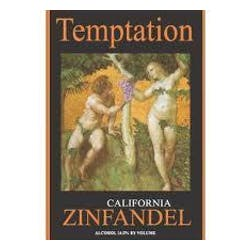 Alexander Valley Vineyards 'Temptation' Zinfandel  2011 image