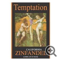 Alexander Valley Vineyards 'Temptation' Zinfandel  2011