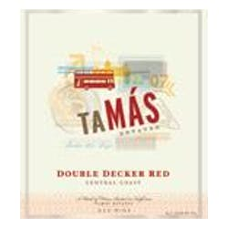 Tamas Double Decker Red 2011 image