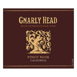 Gnarly Head Pinot Noir 2018 image