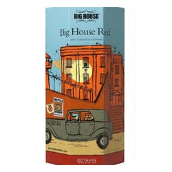 Big House Wine Company 3.0L Big House Red 3.0L image