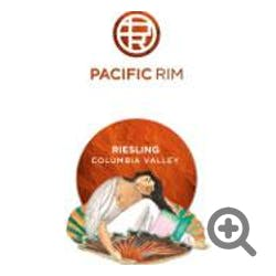 Pacific Rim Riesling 2010