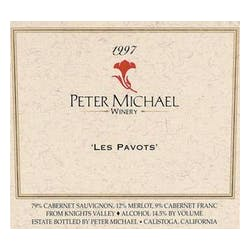 Peter Michael 'La Carriere' Chardonnay 2008 image