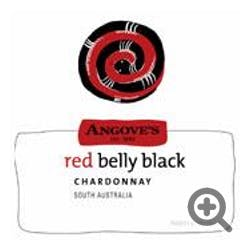 Angove's 'Red Belly Black' Chardonnay 2006