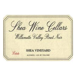Shea Wine Cellars 'Estate' Pinot Noir 2008 image