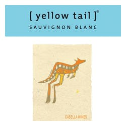 Yellow Tail Sauvignon Blanc NV 1.5L image