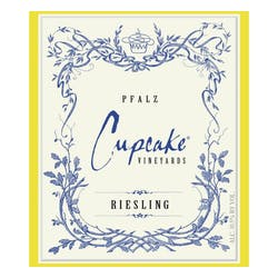 Cupcake Vineyards Riesling 2018 image