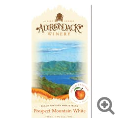 Adirondack Winery 'Prospect Mountain White' NV