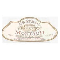 Chateau Montaud Rose 2013 image