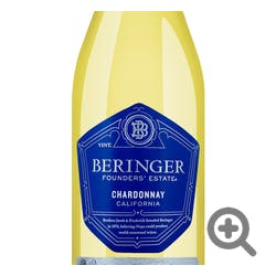 Beringer 'Founders Estate' Chardonnay 1.5L