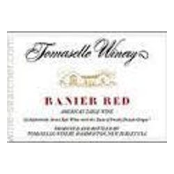 Tomasello Winery Ranier Red 1.5L image