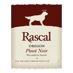 The Great Oregon Wine Co. 'Rascal' Pinot Noir NV image